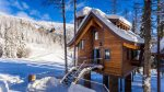 World Class skiing while staying in luxury accommodations
