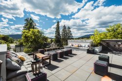 Lupfer A - Luxury 1BR unit in Downtown WhitefishStunning Mountain View! Sleeps 4!