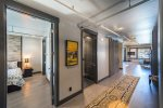 Get a good night`d rest in the master bedroom with en suite