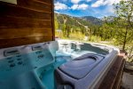 Welcome to Good Medicine Ski Haus  This home has spectacular mountain views