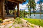 This home is a true Montana escape.