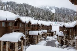 New Listing! Stunning Ski-in Ski-out Slopeside property! Sleeps 12!