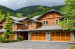 Welcome To Powder and Pines Your perfect Ski-in Ski-out Escape