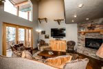 Welcome to Powder and Pines Chalet This is a gorgeous home on Whitefish Mountain