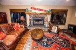 You`ll enjoy true Montana charm at this home in the woods