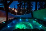 Welcome to the Yeti Den one of the newest builds on Whitefish Mountain