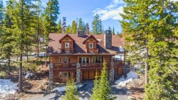 Brand New Listing! Gorgeous home on Big Mountain! 5BD and sleeps 15!