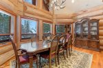 Fully equip high-end kitchen