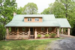 PET FRIENDLY ~ LAKE ACCESS ~ INTERNET ~ FIRE PIT ~ WOOD BURNING STOVE ~ TRAIL ACCESS