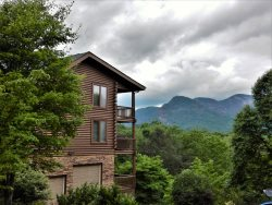 AMAZING VIEWS ~ PET FRIENDLY ~ WOOD FLOORS ~ GAS FIREPLACE ~ CLOSE TO TOWN