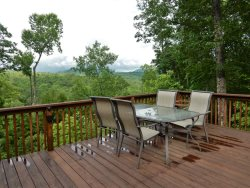 MOUNTAIN VIEWS | LAKE ACCESS | INTERNET |  NEWLY BUILT | OFFICE WORK SPACE | DECK | GAS GRILL