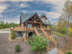 SUNRISE AND SUNSET VIEWS ~ WOOD FLOORS ~ WOOD STOVE/FIREPLACE ~ EASY ACCESS