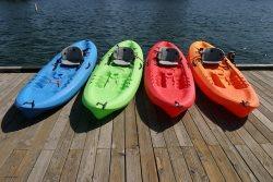 Kayak Rental B