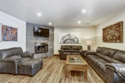 Newly Remodeled Modern Ground Level 2 Bedroom Condo