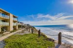 Walk the Ocean-Front bluffs, and relax during you stay here
