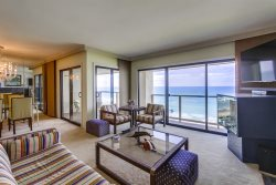 Ocean View Nautical Condo