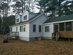 Curtis Lake Home