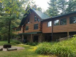 Katherine Lake Lodge