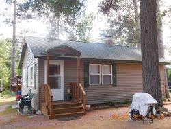 Knotty Pine Resort - White Pine