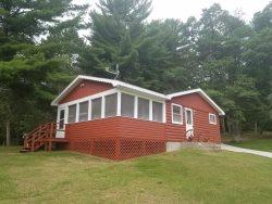 Mercer Lake Resort - Cabin #3
