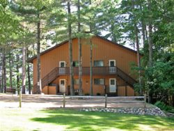 Minocqua Shores Resort - Unit #7