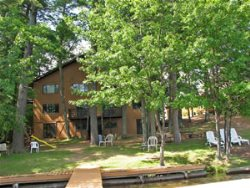 Minocqua Shores Resort - Unit #9