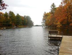 Lake Katherine Retreat
