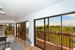 Surround Sliding Doors for a Panoramic View