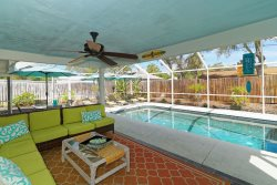 Lovely Family Vacation Home with Pool, Close to Ferry and Boat Launch!
