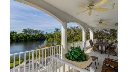 Siesta Key Pool Home - Beautiful Heron Lagoon Views