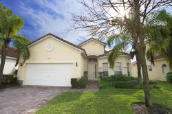 Exclusive and beautiful villa in a gated community!