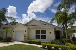 Spectacular 3 bedroom pool home overlooking the award winning golf course!!