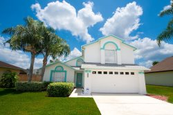 Wonderful family villa for your next vacation to Florida!!