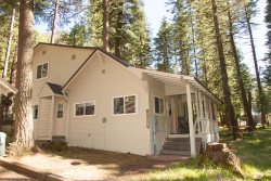 Cabin close to Wallowa Lake Marina