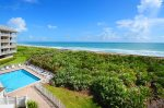 Community Swimming Pool & Oceanfront Beach Access