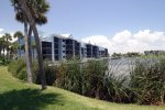 Inlet Village Building 1 Rear View