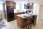Full kitchen with all of the amenities you could need