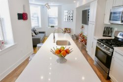 Contemporary Mid Century Apt in the Heart of Shaw!
