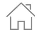 Veritable library in the living room is great for book lovers and remote operated fireplace makes for a cozy space