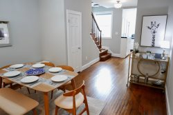 Little House in the City - Capitol Hill, Sleeps 8 w Parking!