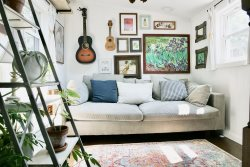 Tiny House Nations Capitol ~ Walk to H St & Union!