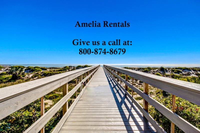 Long Term Rentals Amelia Island Fl