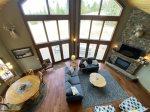 Peak2-3000 sq ft luxury cabin at Terry Peak, hot tub, unlimited wifi, foosball, darts