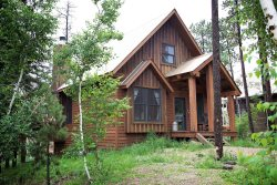 Slingshot Lodge - Cozy Cabin close to Deadwood, Access to Pool
