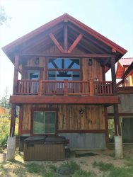Kussy Chalet - Ski-in, Ski-out Condo on Terry Peak