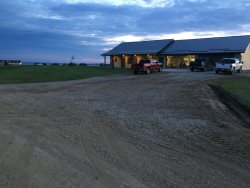 Lakeview Oasis - New Hunting/Fishing Cabin in Waubay SD