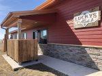 Lucky's Hide - Hunting/Fishing Cabin Near Waubay in Northeast SD
