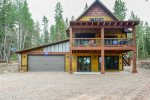 Garage only available for Kool Deadwood Nites and Sturgis Rally