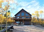 Aspen Ridge Cabin - Terry Peak