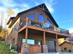 Aspen Ridge Lodge at Terry Peak